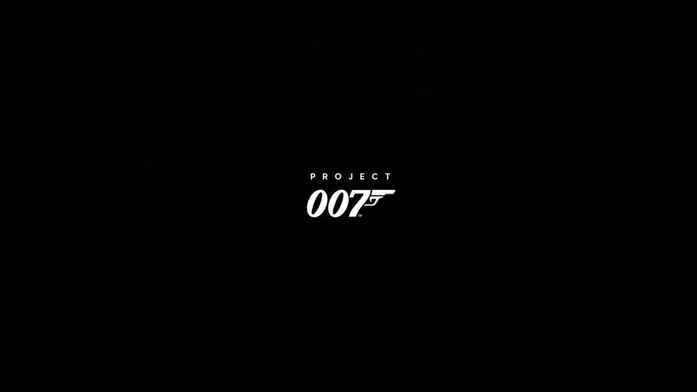 IO Interactive делают игру про Агента 007