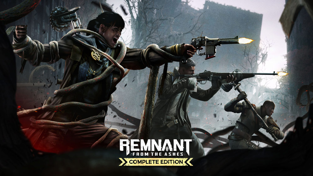 Remnant: From the Ashes разменяла 2,5 миллиона
