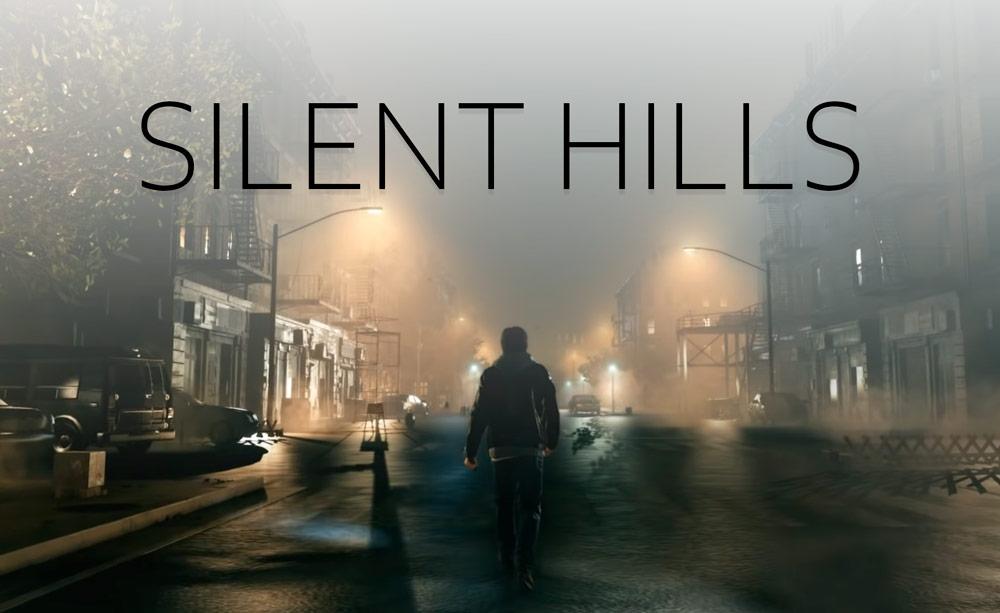 Silent Hills анонсируют на TGA 2020