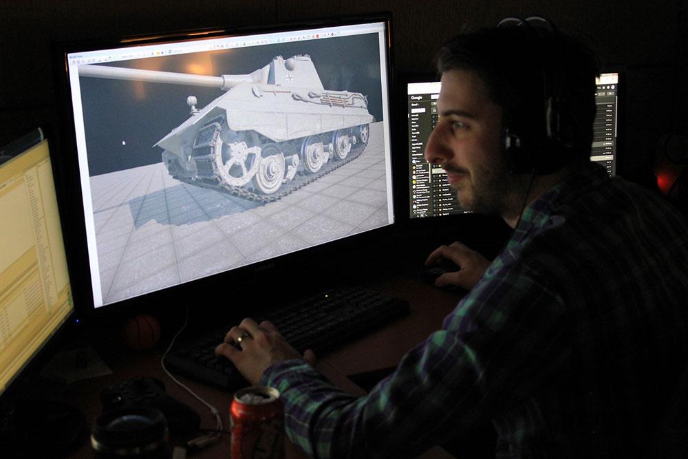World of Tanks Console выйдет на консолях нового поколения