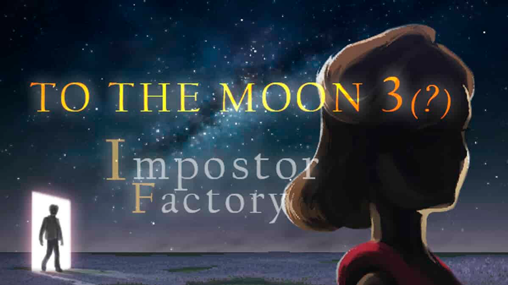 Перенос третьей части To the Moon
