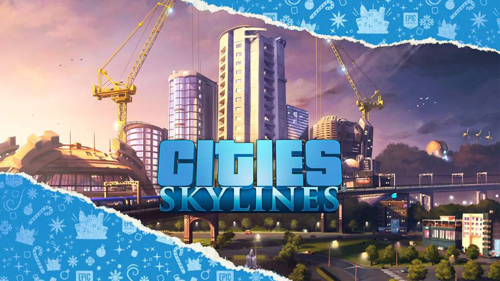 Бесплатная игра в Epic Games Store 17.12