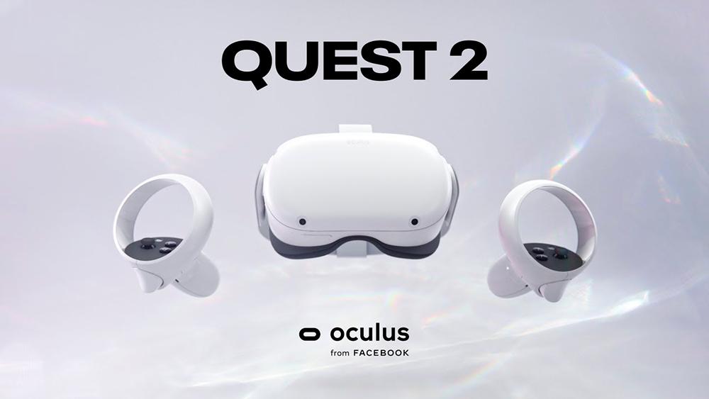 Oculus Quest 2 полностью распродана до 2021 года