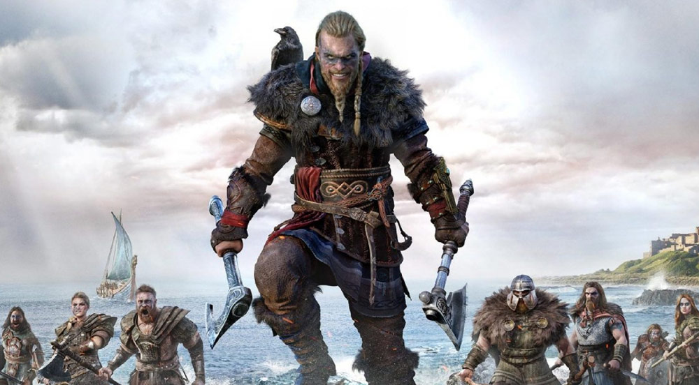 Пользователи обнесли премиальный магазин Assassin's Creed Valhalla