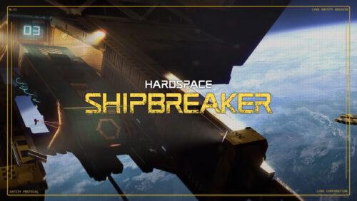 Взрывной космический бизнес. В Hardspace: Shipbreaker новое обновление