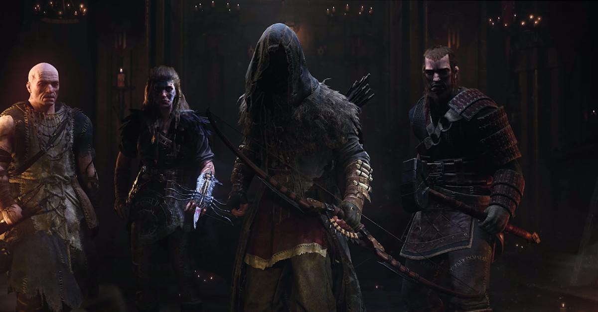 Представлены трейлеры 4-ёх главных героев игры Hood: Outlaws&Legends