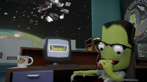 Что значат кербалы для Kerbal Space Program?
