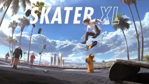 Новый рекорд скачиваний Skater XL