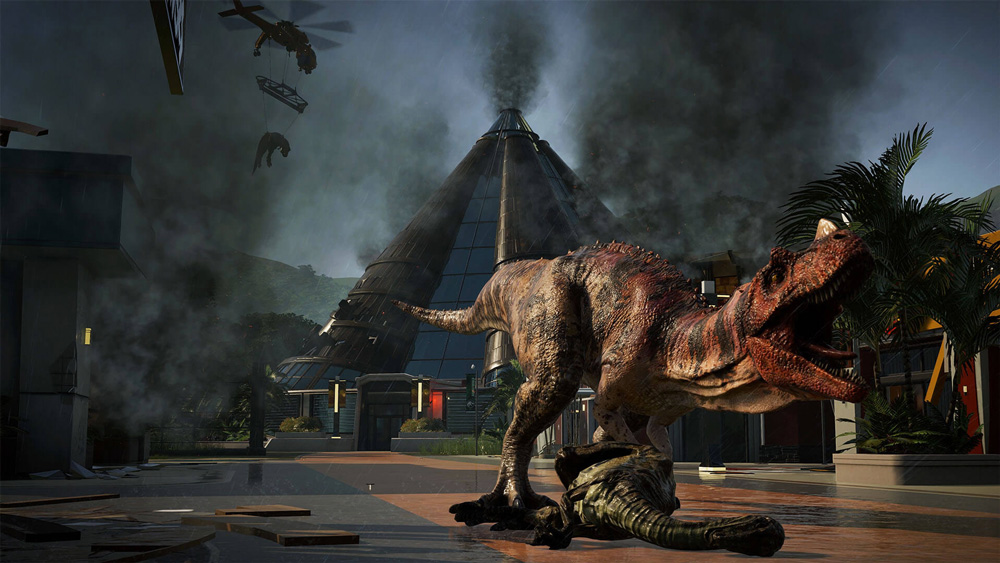 Бесплатная игра в Epic Games Store 31.12