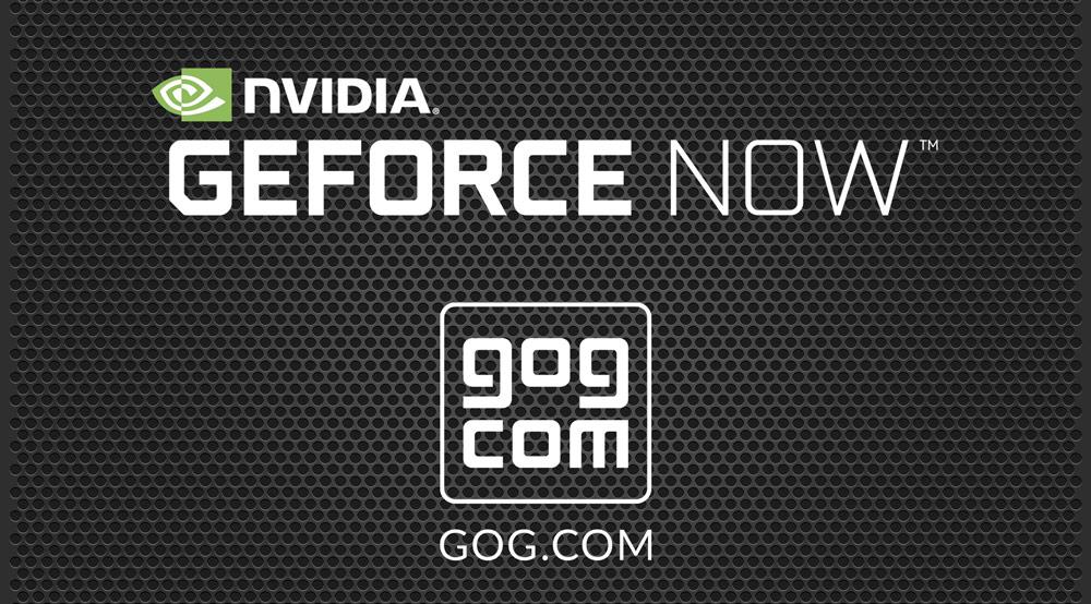 GOG-версию Cyberpunk 2077 можно будет запустить в GeforceNow