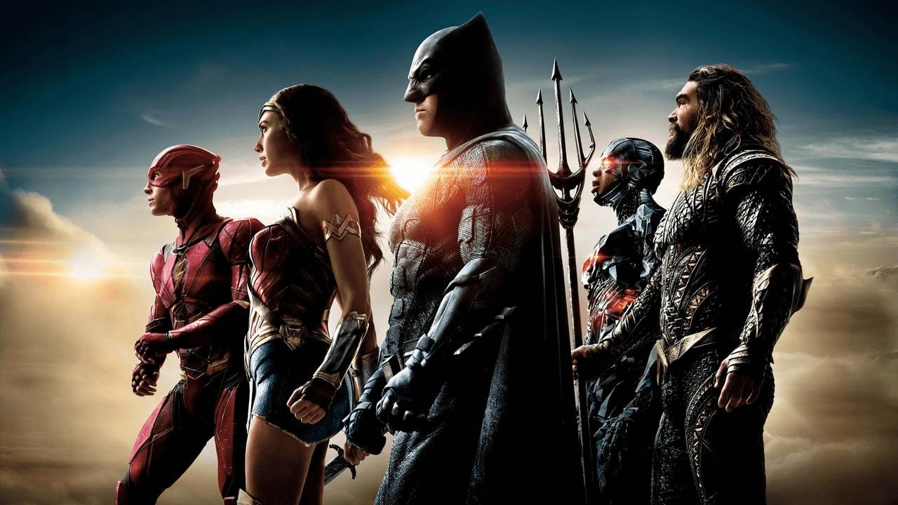 «Лига Справедливости Зака Снайдера» — самый ожидаемый сериал 2021 года