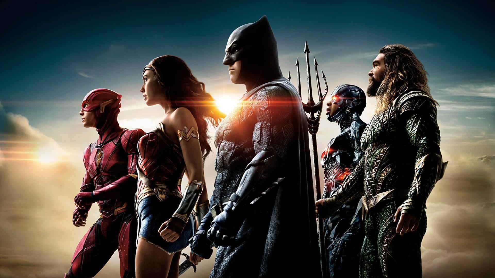 Зак Снайдер поделился новыми подробностями о режиссерской версии «Лиги Справедливости»