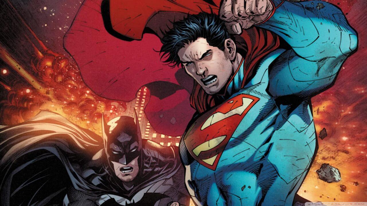 Бен Аффлек вернётся к роли Бэтмена в экранизации комикса «World's Finest»?