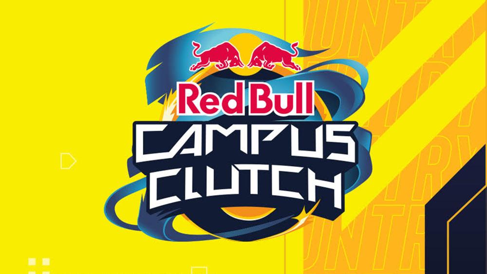 Riot Games представляет Red Bull Campus Clutch