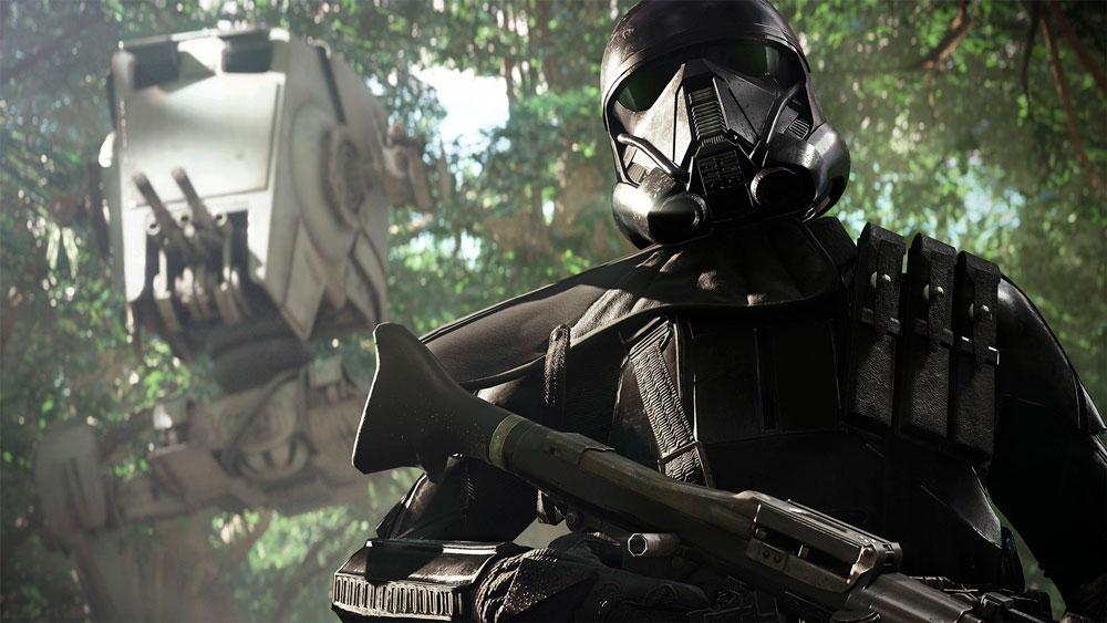 19 миллионов новых игроков в Star Wars Battlefront 2