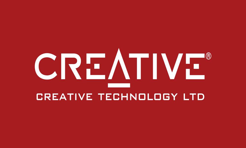 Creative продемонстрирует технологию SXFI LIVE в прямом эфире