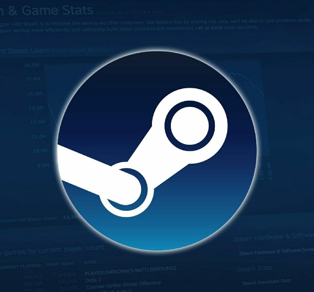 Steam-кошелёк теперь не пополнить