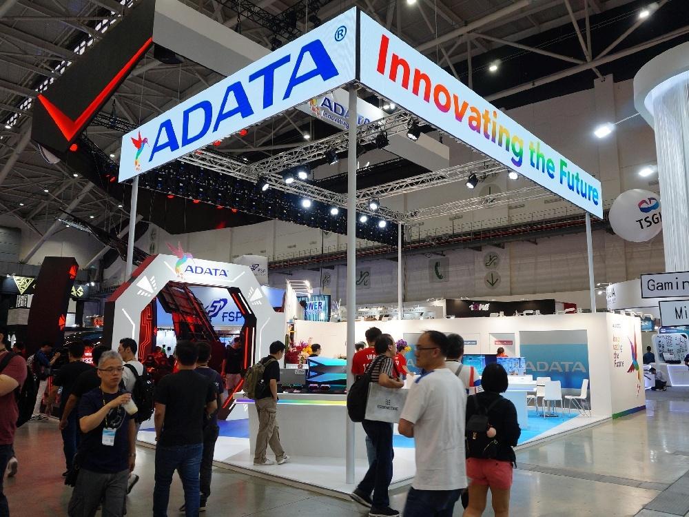 ADATA готовится к выпуску DDR5