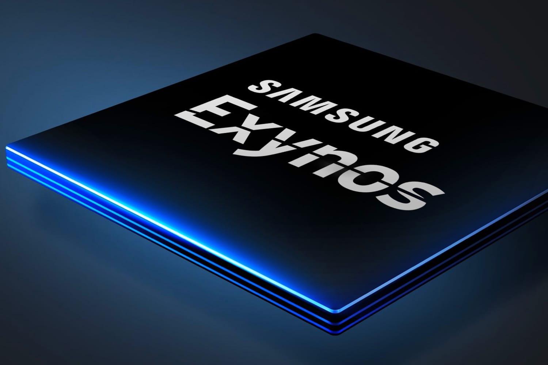 Совместный процессор Samsung и AMD появится уже совсем скоро