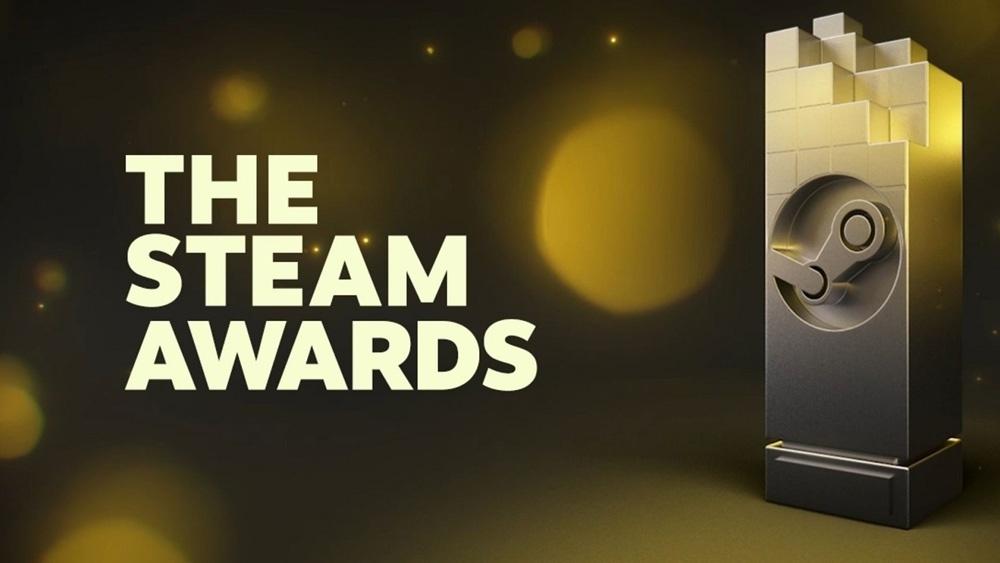 Valve подвела итоги премии Steam 2020