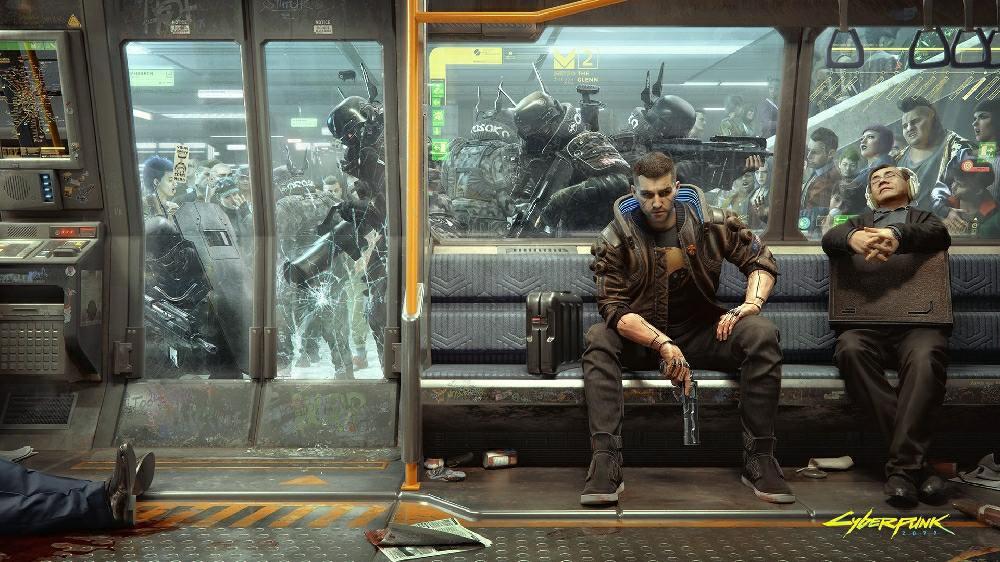 Не стоит ожидать скорого выхода первого DLC к Cyberpunk 2077