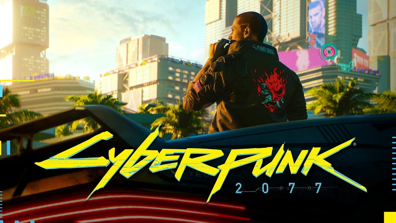 CD Projekt RED наконец-то выпустила набор для модификации Cyberpunk 2077