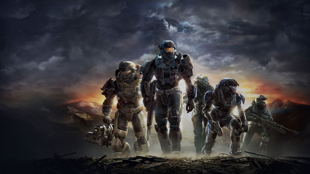 343 Industries разрабатывает новую Halo