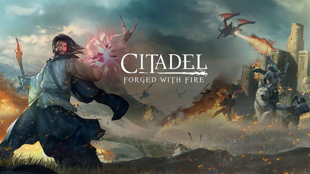 Бесплатные выходные в Citadel: Forged with Fire