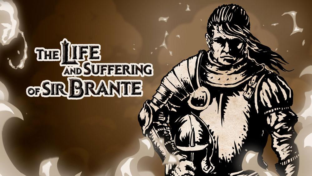 The Life and Suffering of Sir Brante от отечественной студии выйдет в начале марта