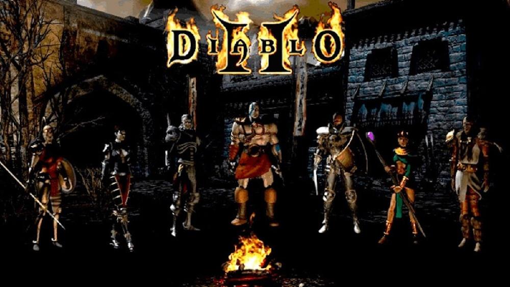 На Blizzcon 2021 будет представлен ремастер Diablo 2 Resurrected