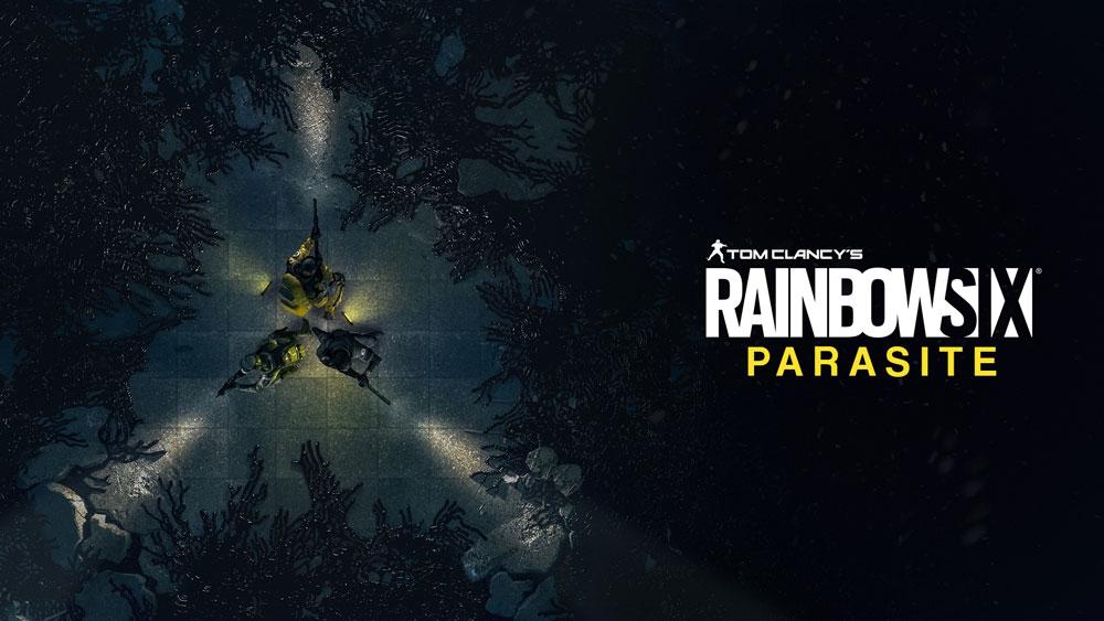 Карантин не нравится – вводим паразита. Rainbow Six Quarantine меняет название.
