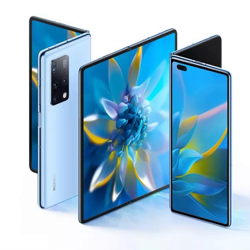 Huawei Mate X2: достойная альтернатива Samsung Galaxy Z Fold
