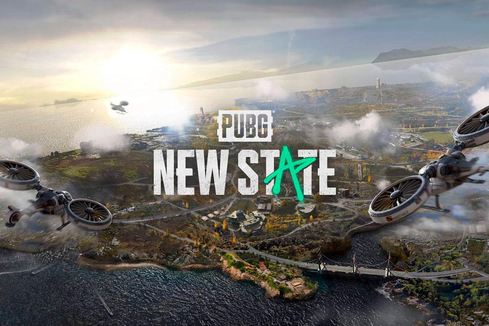 Новая королевская битва от создателей PUBG