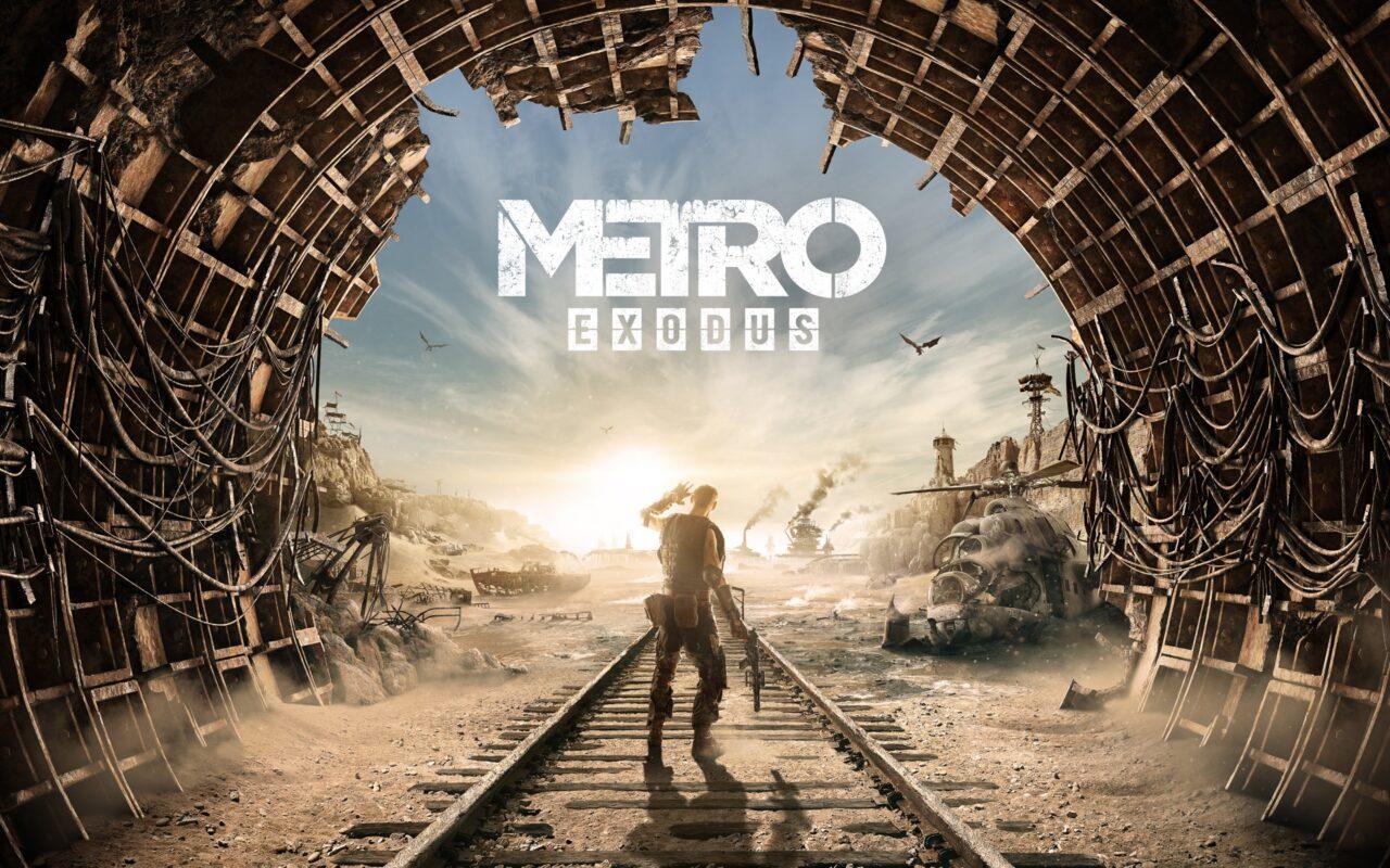 Metro: Exodus Enhancement Edition испытает ваш PC и устроит вам усладу для глаз
