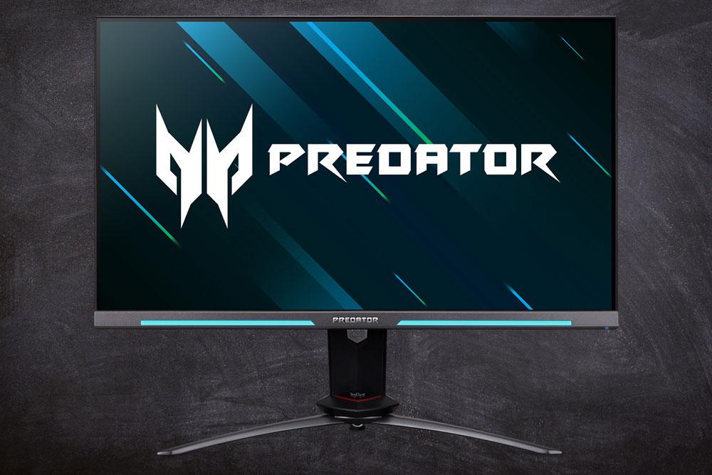 Стартовали продажи Acer Predator XB253QGW