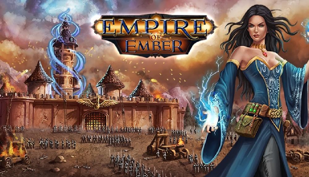 Амбициозная экшен-RPG Empire of Ember выйдет в Steam этим летом