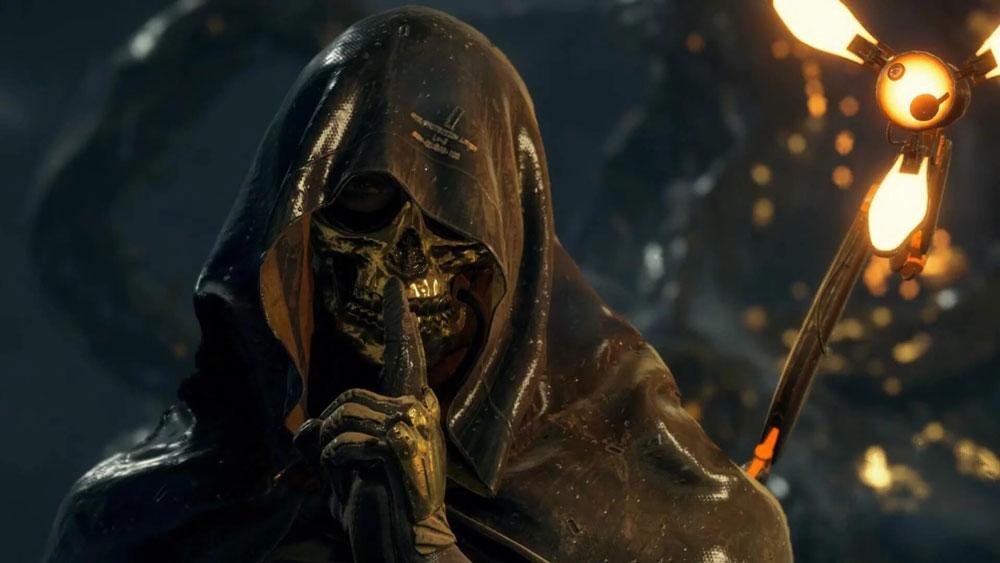 Death Stranding сильно подешевела в PS Store