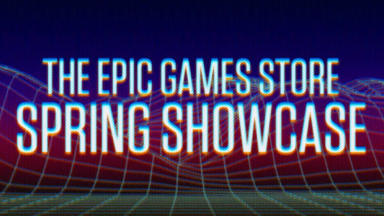 Итоги Epic Games Showcase