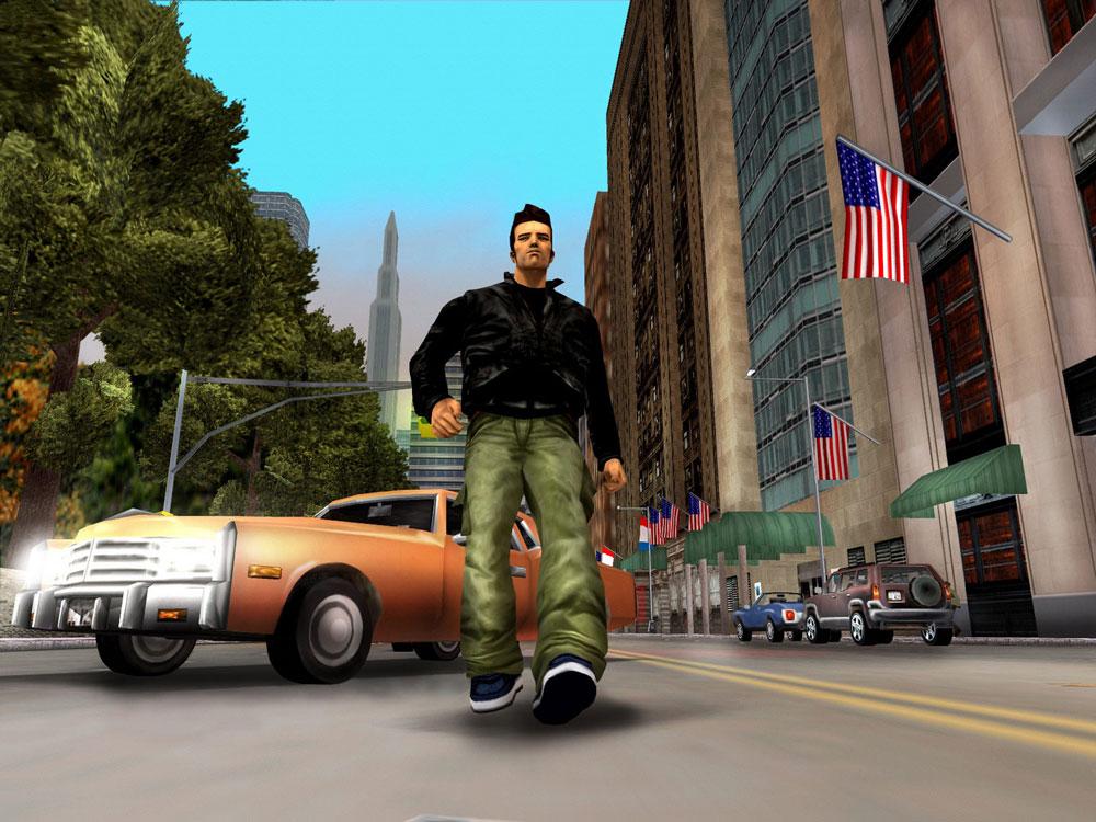 Rockstar готовит сборник ремастеров GTA?