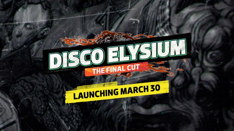 Объявлена дата выхода Disco Elysium – The Final Cut