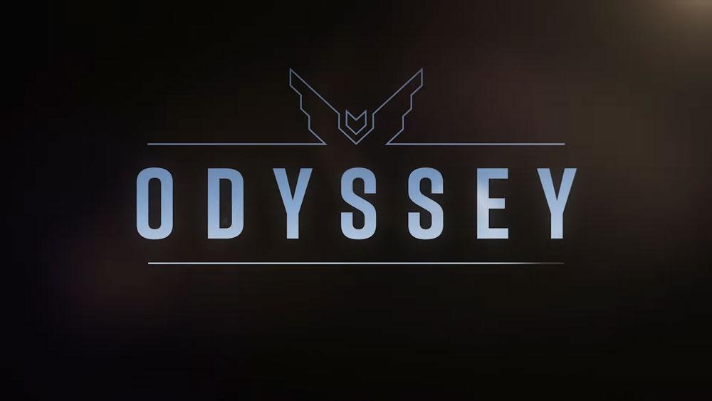 Альфа-версия Elite Dangerous: Odyssey выйдет 29 марта