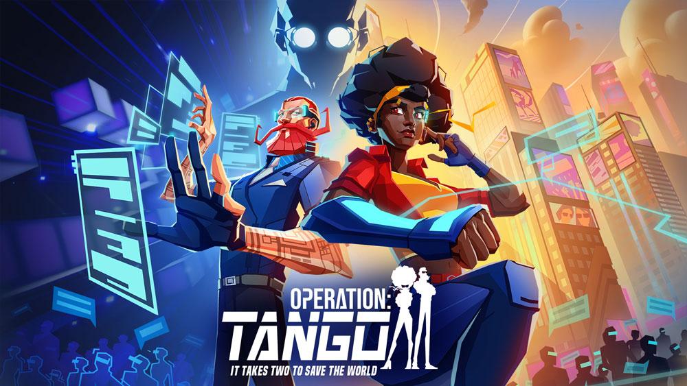 Operation: Tango ждёт своих шпионов