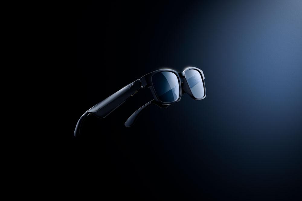 Razer выпускает очки с защитой для глаз и наушниками в оправе