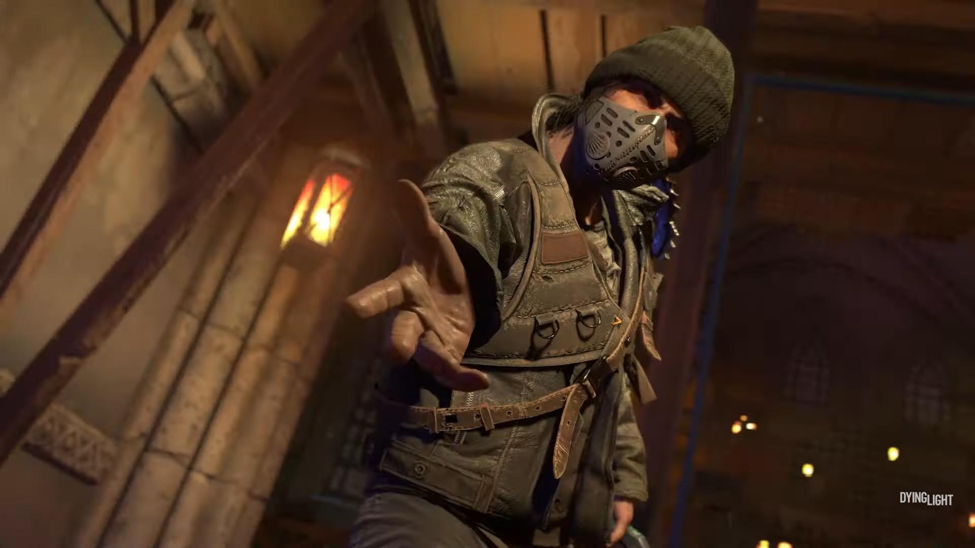 Techland рассказала о разработке Dying Light 2