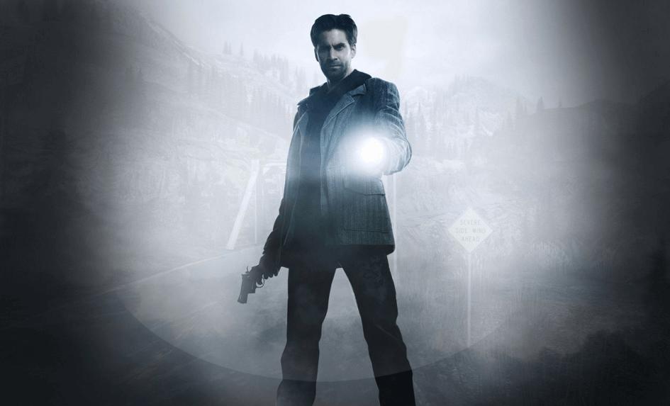 Слух: Remedy работает над Alan Wake 2