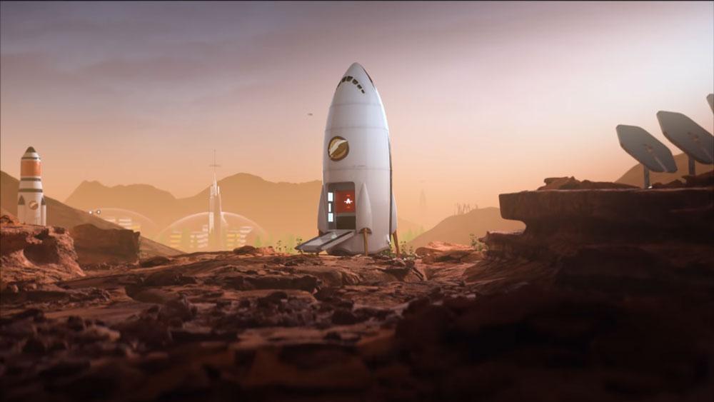 Аудитория Surviving Mars превысила планку в 5 миллионов игроков