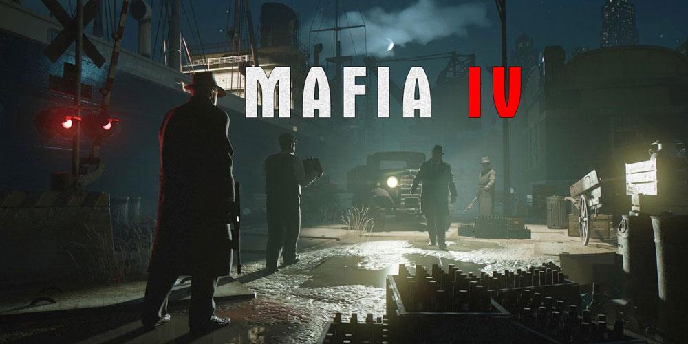 Новые слухи о Mafia IV