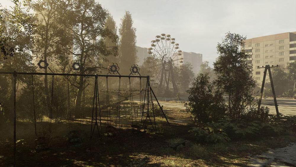Farm 51 всё ближе к анонсу даты выхода Chernobylite. Игрокам доступен финальный Мега-патч