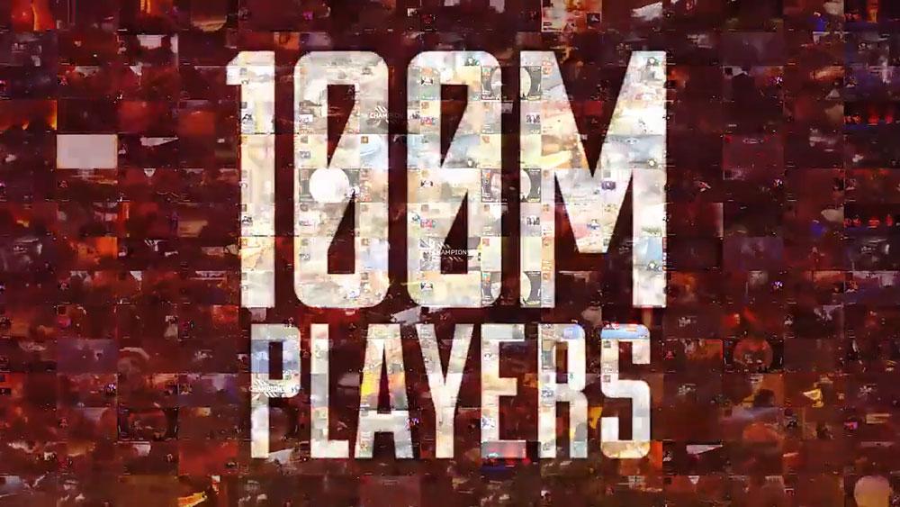 В Apex Legends играют более 100 миллионов человек