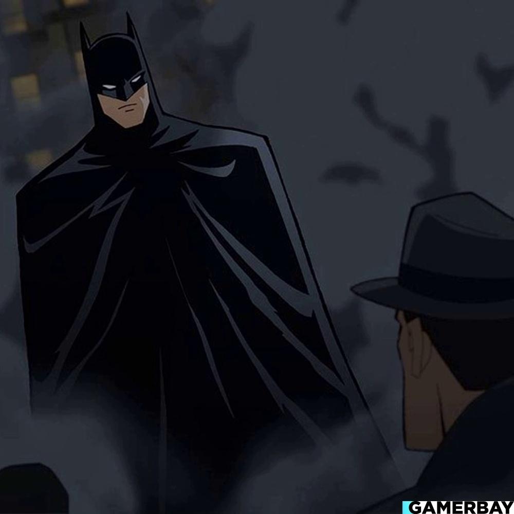 Кто озвучит персонажей в мультфильме «Бэтмен: Долгий Хэллоуин»?